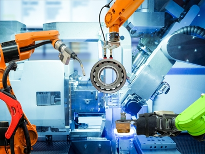 RDS is featured in an Industry 4.0 Online Trade Magazine – Manufacturing Tomorrow