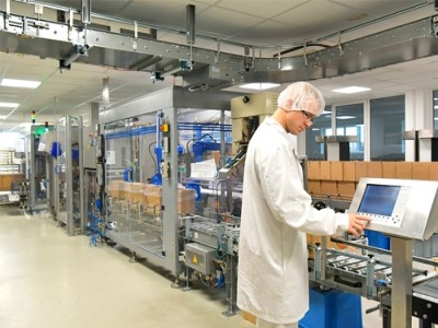 Next steps in medical automation